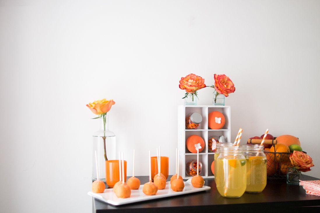 Un mariage intime & chic en jaune et orange à Paris -@Marine blanchardPhotographie-2