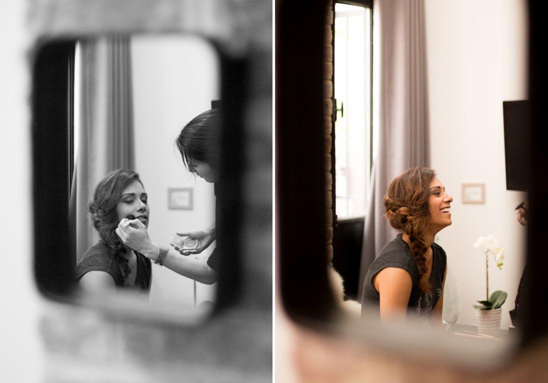 Un mariage intime & chic en jaune et orange à Paris -@Marine blanchardPhotographie-6