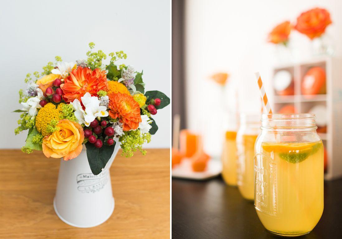 Un mariage intime & chic en jaune et orange à Paris -@Marine blanchardPhotographie-14