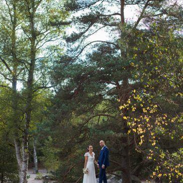 Un mariage pres de Fontainebleau – Moulin de Gueliz