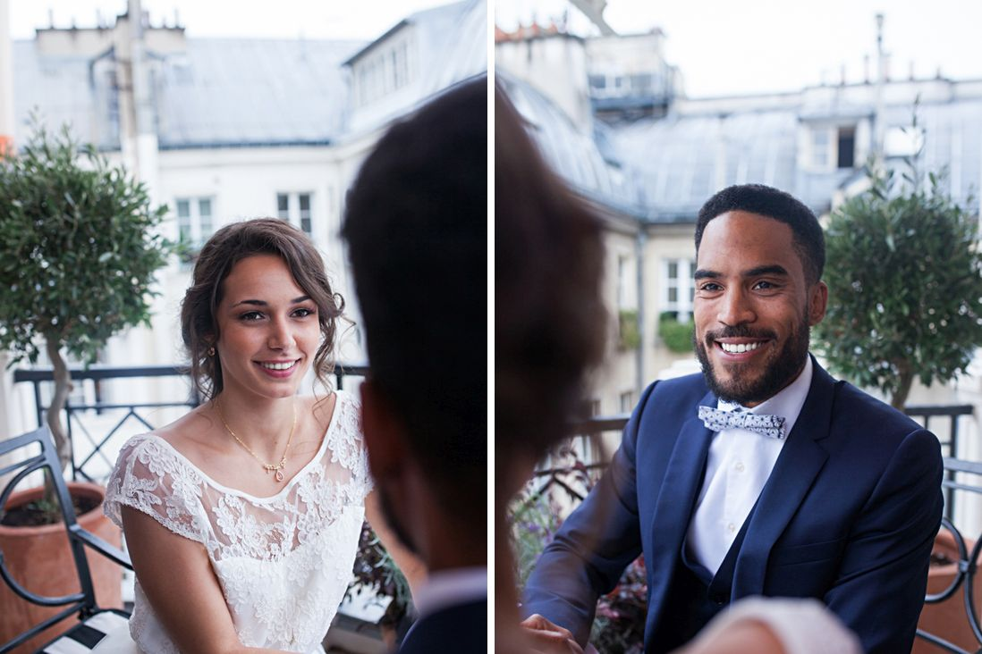 Mariage-intime-a-Paris-@Marine Blanchard Photographie