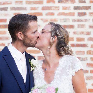Un mariage au Domaine des Fontaines, S. & P.E. – Photographe mariage Paris
