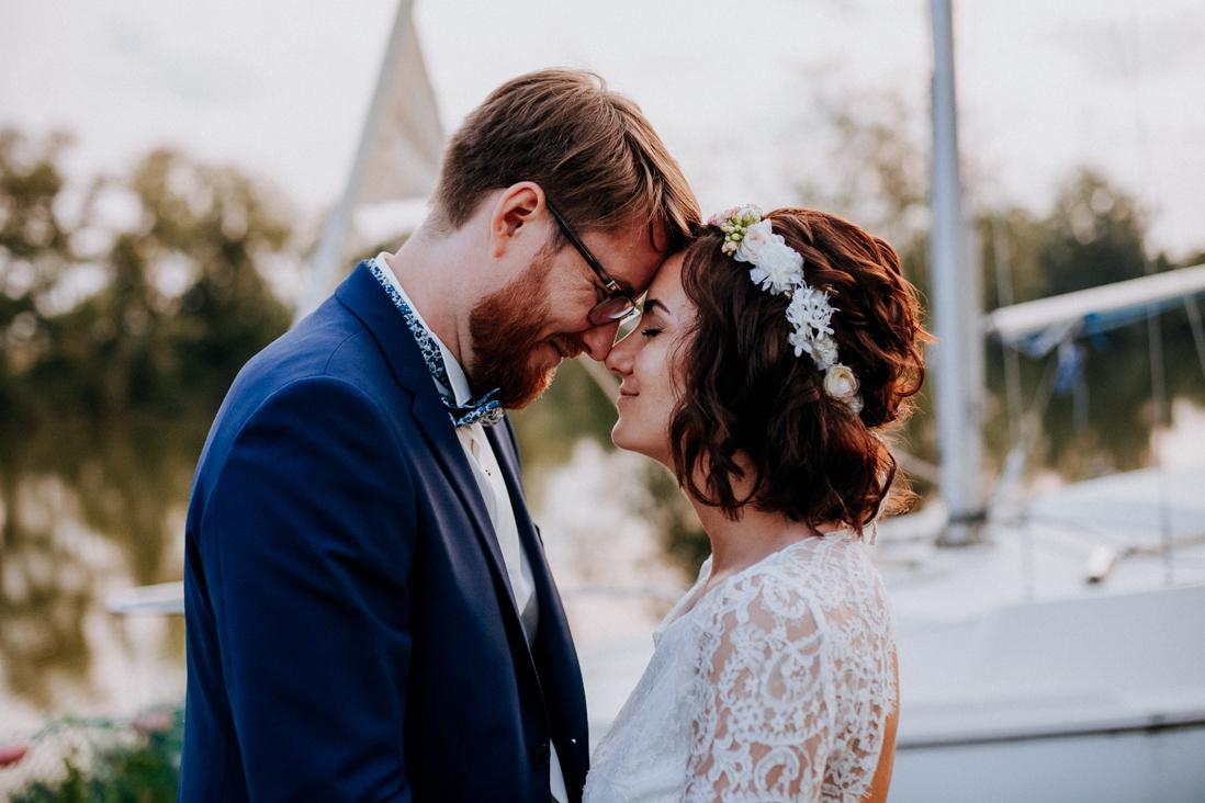 mariage champetre