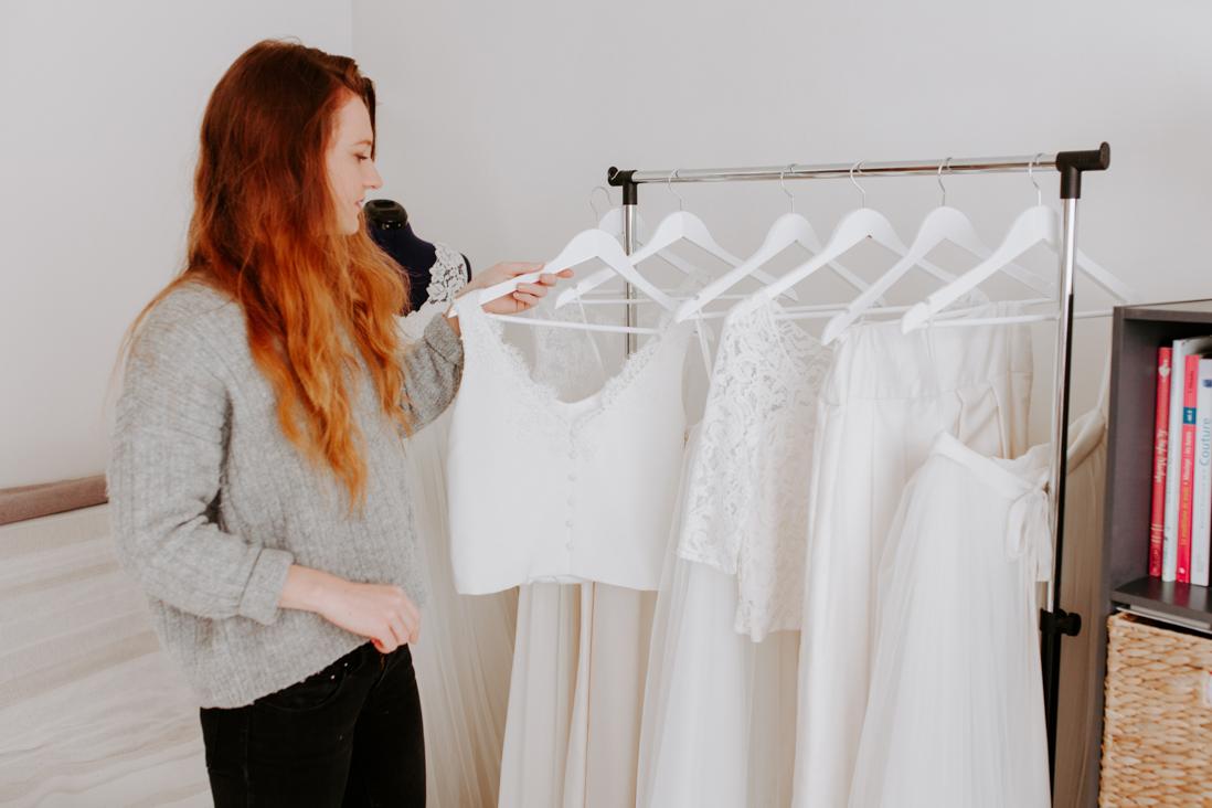 robe de mariee creatrice paris mariage