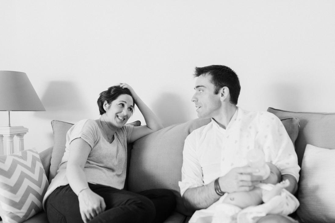 seance photo famille domicile