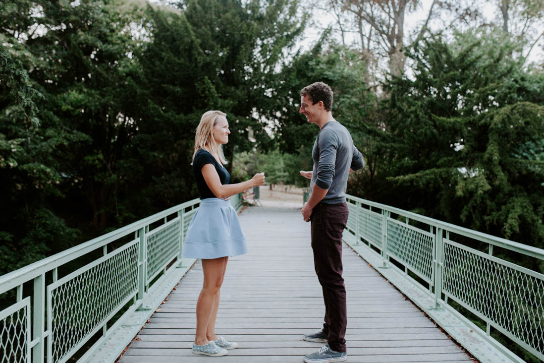 seance couple