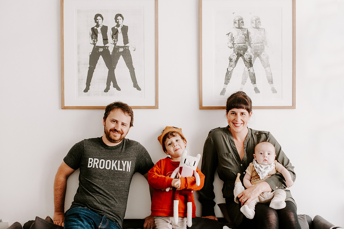 photographe seance famille 92