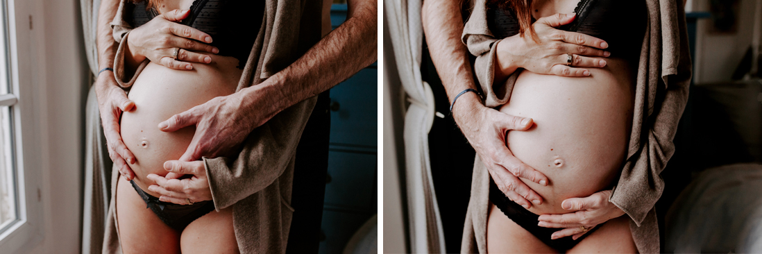 photographe-seance-grossesse-marine blanchard photographie