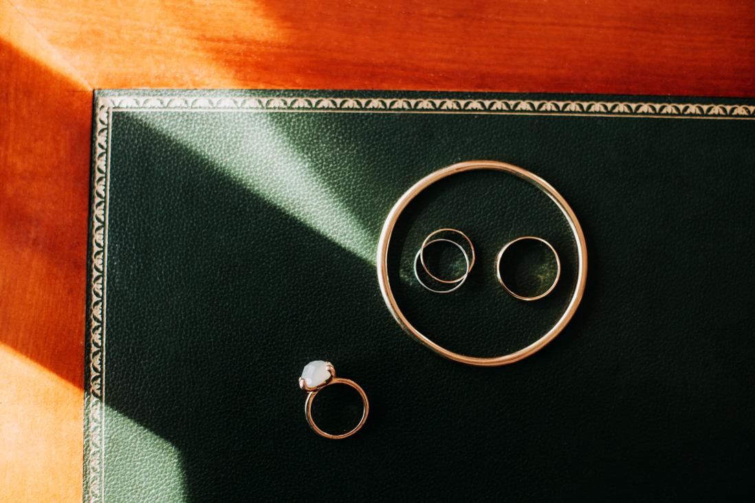 mariage-chateau-bonnemare-marine blanchard photographie
