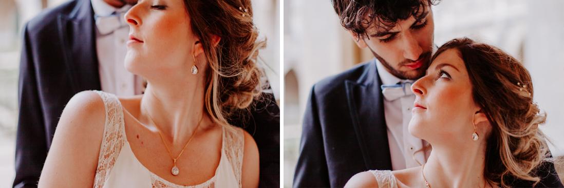 seance couple mariage intime romantique abbaye royaumont