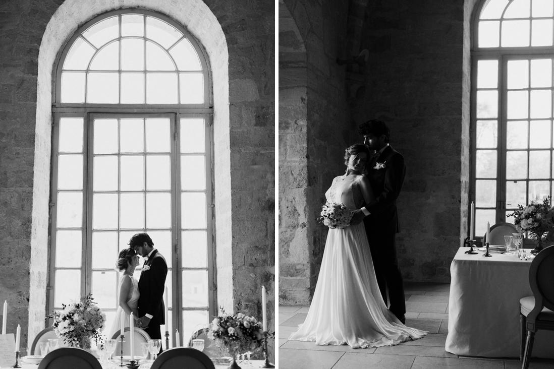 seance couple mariage elegant