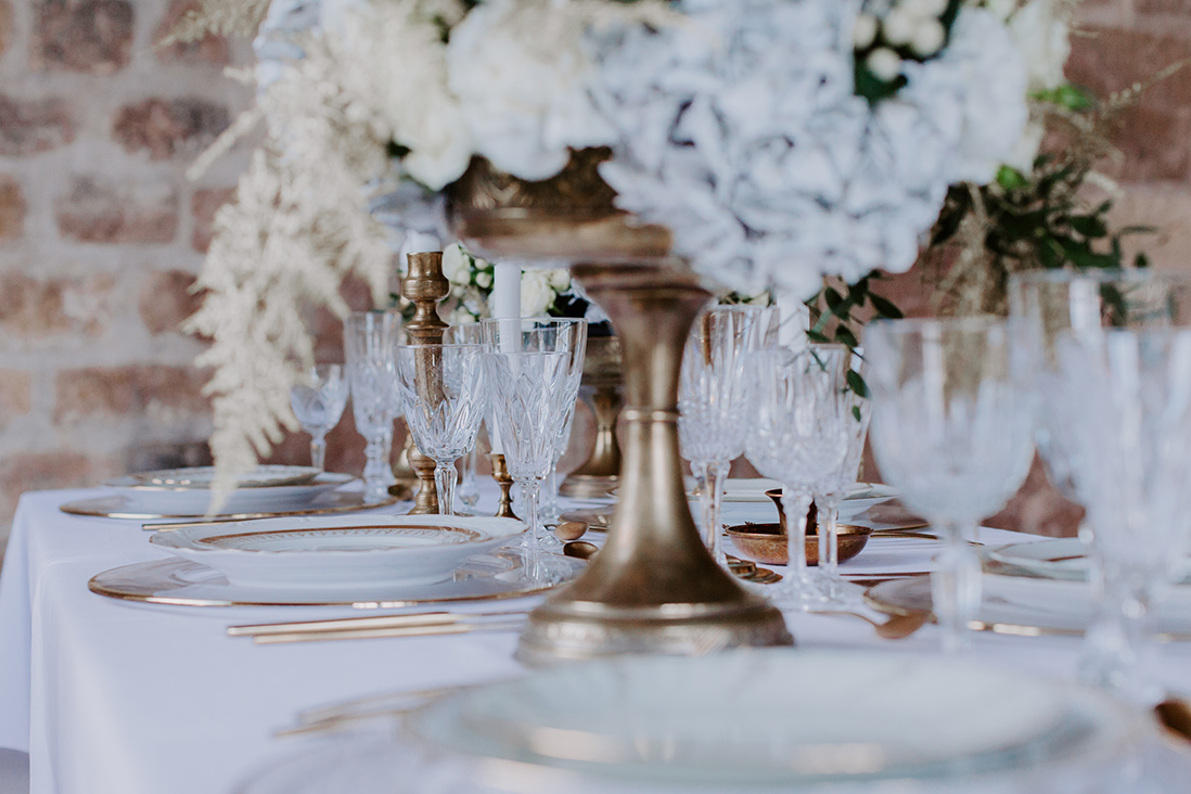 decoration mariage inspiration hiver
